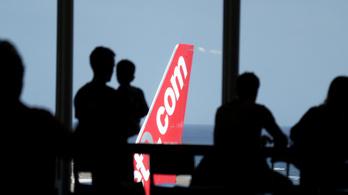 Félúton fordultak vissza a Jet2 gépei, miután a társaság minden spanyol járatát törölte