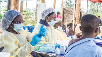 Már az első koronavírusos esettől megrogyott a Kongói Demokratikus Köztársaság
