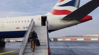 Európa után az Egyesült Királyságra is beutazási tilalmat rendel el Amerika