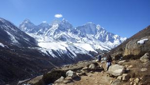 Mássz velünk a Himalájában! – Zsófi Everest-naplója, 5. nap