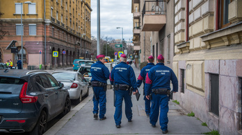 Elkapták a youtube-vloggert, aki elkezdte a pletykát Budapest lezárásáról