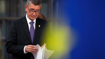 Országos vesztegzár bevezetését mérlegeli a cseh kormány