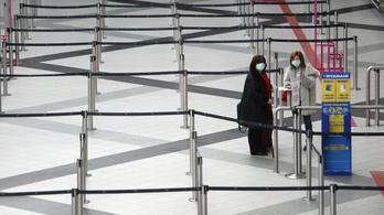 Csak akkor ellenőriznek a Liszt Ferenc repülőtéren, ha arról hatósági döntés van