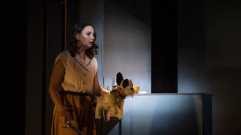 A Vígszínház újabb színésze szólalt fel az Eszenyi-ügyben