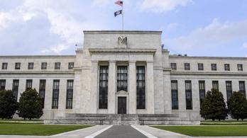 Nullára csökkentette a Fed az irányadó kamatot
