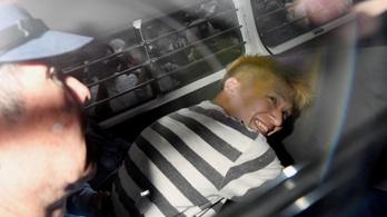 Halálra ítélték a 19-szeres japán gyilkost