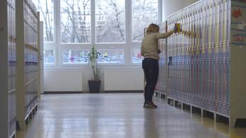 Hogyan tanulnak az ön gyerekei az iskolabezárás idején?