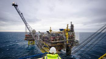 Tovább csökken az olajár