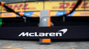Jól van a McLaren koronavírusos tagja, aki miatt visszaléptek az idénynyitón