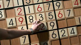 És azt tudtad, hogy a sudoku amerikai találmány?