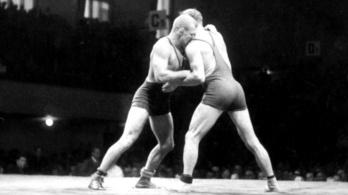Lematyizta Rákosit, és megnyerte az olimpiai aranyat