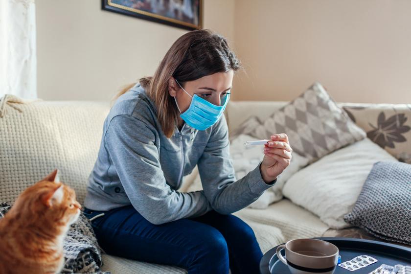 Melyik nem a koronavírus jellemző tünete? 8 fontos információ a járvány kapcsán