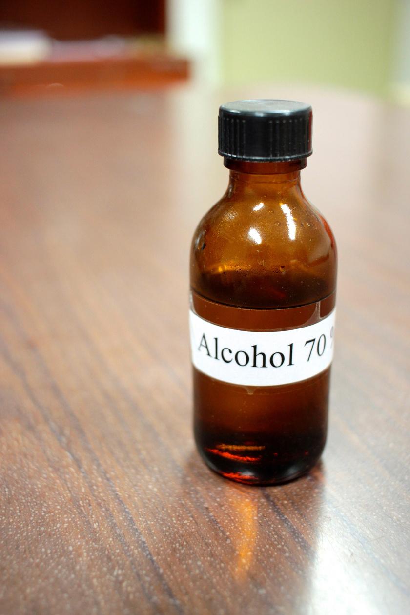 etil-alkohol