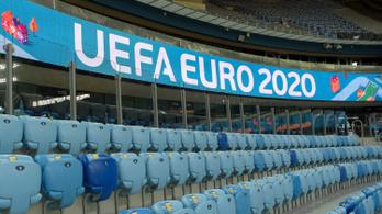 Elhalasztják a nyári futball-Európa-bajnokságot