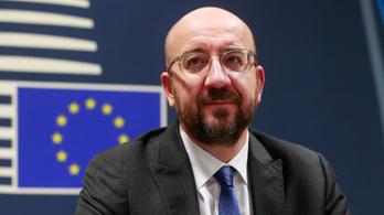 Videókonferencián tárgyalnak az európai vezetők a koronavírusról
