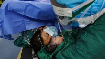 A terhes nőkre és az újszülöttekre nem tűnik veszélyesebbnek a koronavírus