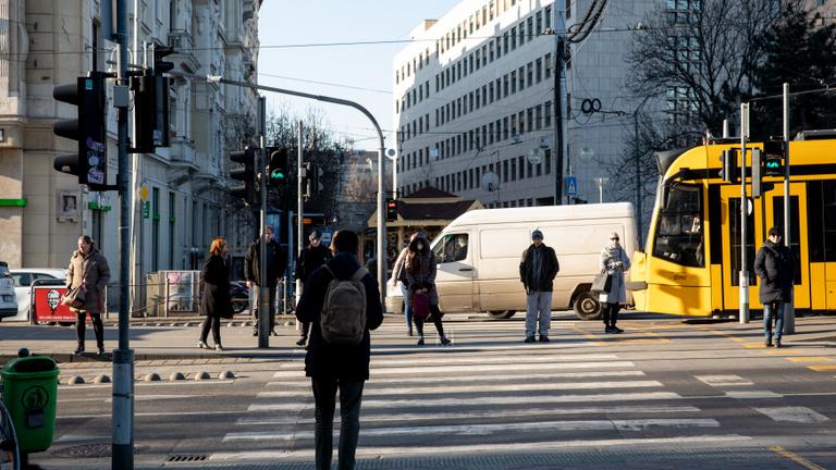 Több európai ország meglépte már a kijárási tilalmat