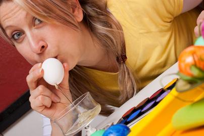 tojásfújás nyitó