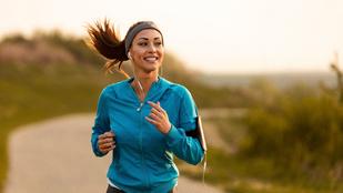 Van, hogy a futás többet árt, mint használ – így kerüld el a sérüléseket