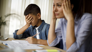 Koronavírus-járvány gyerekkel: így éld túl az iskolabezárásokat