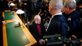 Öt év börtönt kap a francia pedofil pap