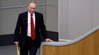 Akár 83 éves koráig is vezetheti Putyin Oroszországot