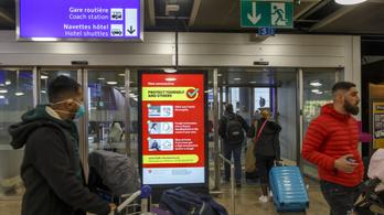 Svájc betilt minden rendezvényt a járvány miatt