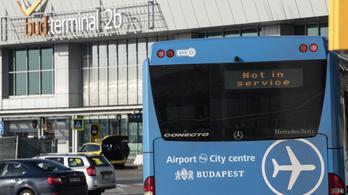 Nem zárják be a ferihegyi repteret