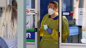 Ausztrál kutatók már tudják, hogy reagál az immunrendszer a koronavírusra