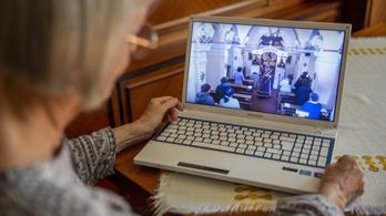 Nincs több nyilvános mise Magyarországon a járvány miatt