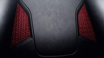 3D-nyomtatott ülésekkel kísérletezik a Porsche
