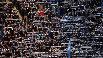 Egy Hertha-futballistánál is kimutatták a koronavírust