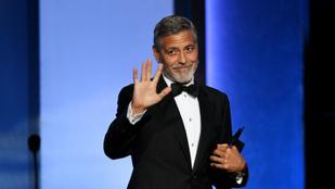 George Clooney sógornőjét azzal vádolják, hasznot húz a koronavírus-pánikból