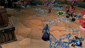 A World of Warcraft hírhedt járványa is segít a koronavírus elleni harcban