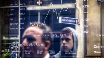 Közel 6 százalékos gazdasági visszaeséssel számol az idén a Kopint–Tárki