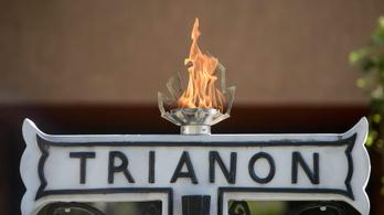 Trianon-emlékmű kerülhet a Szent György térre