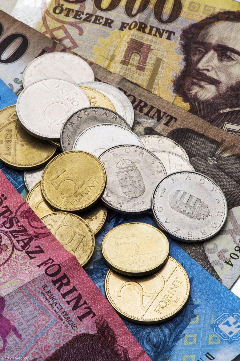 a nagy pénz egyszerűvé válik
