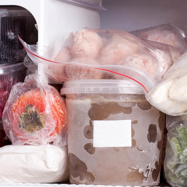 Ezeket az élelmiszereket bátran lefagyaszthatod - Jó, ha kéznél vannak karantén idején