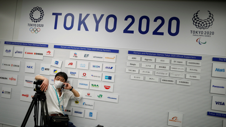 Mi lesz az olimpiával?