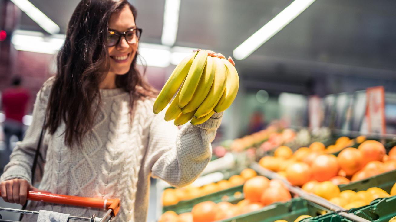 banán vásárol bolt