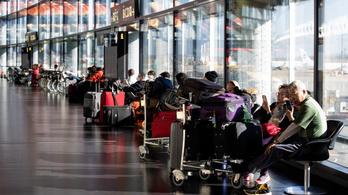 Koronavírus: már 800 európait hoztak haza más kontinensekről az EU segítségével