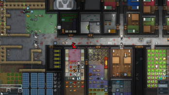 Unatkozik az otthoni karanténban? Építsen kolóniát egy idegen bolygón!