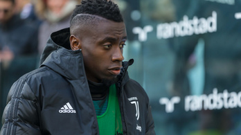 A Juventus világbajnokát is elérte a koronavírus
