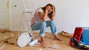 Mit tehetek, ha átvernek a lakásfelújításnál?