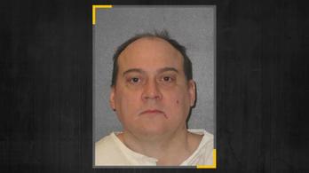 A koronavírus miatt elhalasztottak egy családirtó kivégzését Texasban