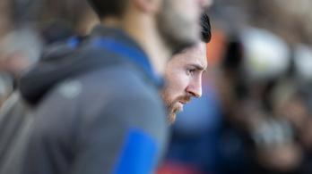 Messi végre használhatja védjegyként a nevét
