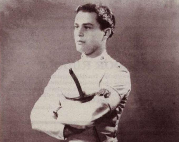 Gerevich Aladár