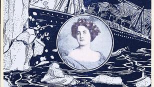 Egy hónappal a Titanic elsüllyedése után már kész is volt a róla szóló katasztrófafilm