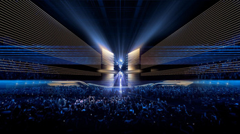 Lefújták az Eurovíziós Dalfesztivált