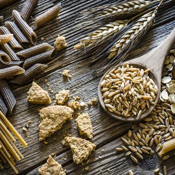 5 gluténmentes és nagyon finom gabona: a tefftől a farroig